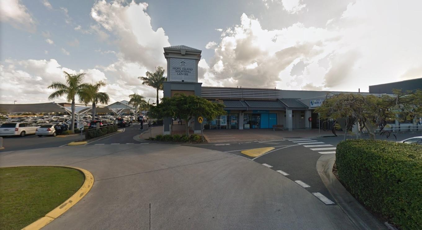 Hope Island Shopping